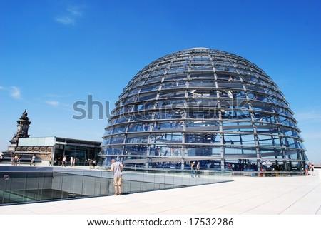 Reichstag sphere