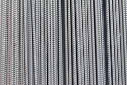 reinforce steel iron rod