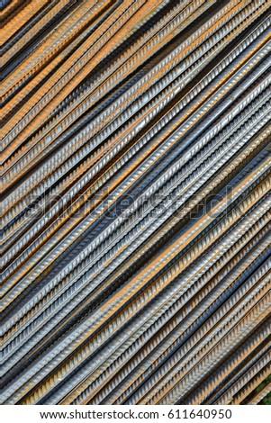 Reinforcing steel #611640950