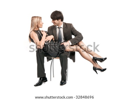 Relationships between boss and secretary