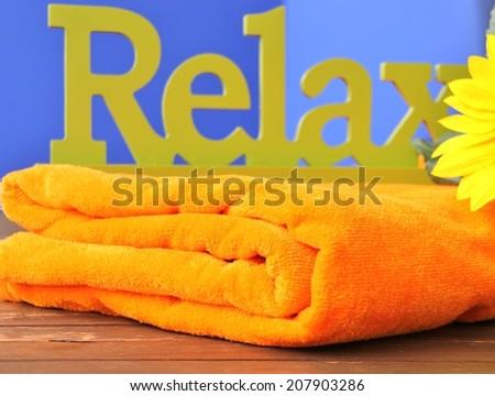 Relax Stockfoto ©