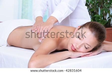 Relax Massage Aalborg send pik