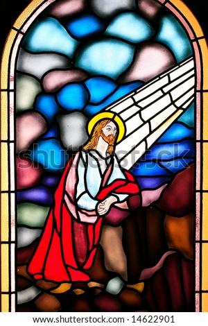 Free Religious Stained Glass Patterns Free Patterns