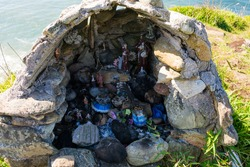 religious tribute based on rock in brazil