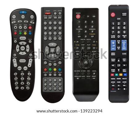 Remote controls #139223294