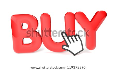 render of a buy icon