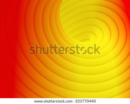 render of abstract background