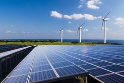 Renewable energy Eco image