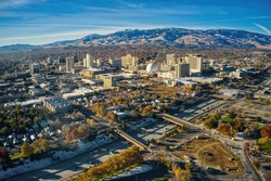 Reno is the other, lesser known Gambling Oasis in Nevada