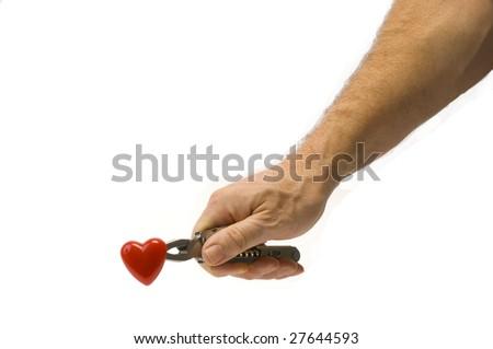 repairing hart