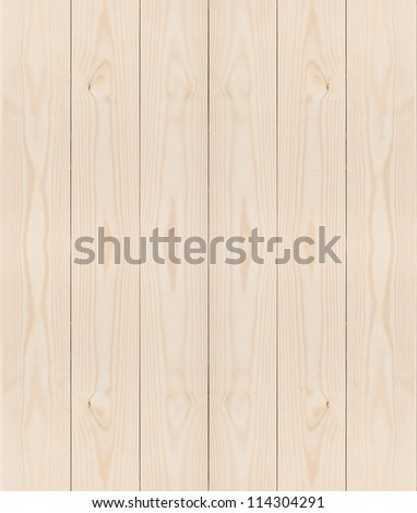 Repeatable seamless wooden floor texture