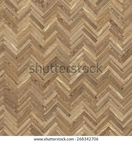 Repeating parquet texture #268342706