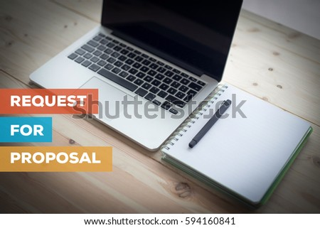 REQUEST FOR PROPOSAL CONCEPT #594160841