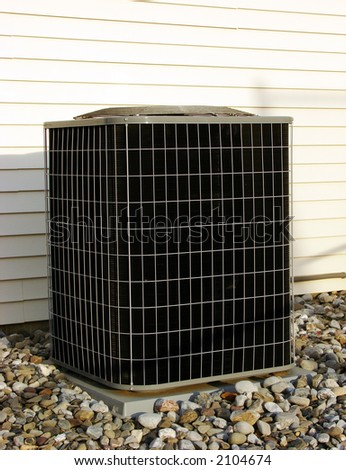How Air Conditioners Work: Air-Conditioning Basics