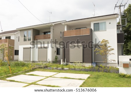 Residential residential area in Japan Residential building for sale  #513676006