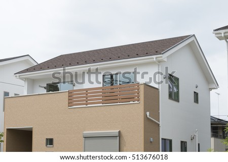 Residential residential area in Japan Residential building for sale  #513676018