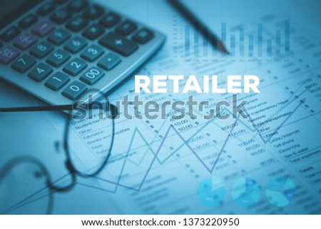RETAILER AND WORKPLACE CONCEPT