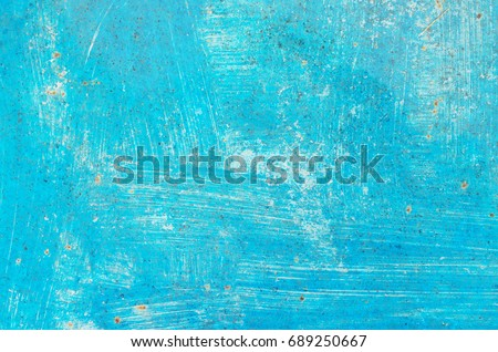 Retro blue background texture #689250667