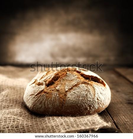retro bread