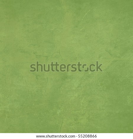 Retro Camouflage Solid Green Textured Paper Background