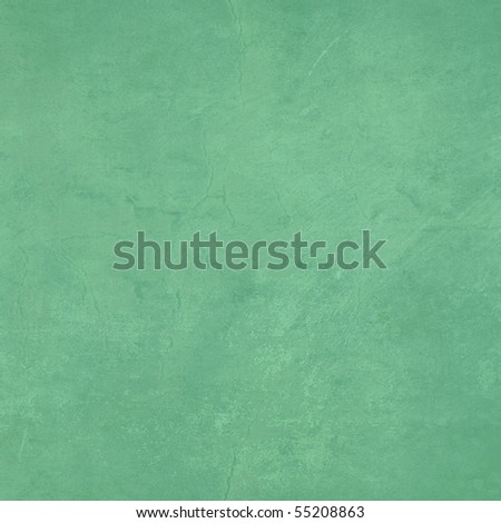 Retro Camouflage Solid Teal Textured Paper Background