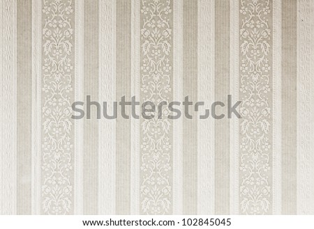 retro damask wallpaper background See my portfolio for more #102845045