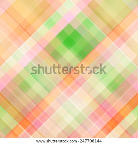 Retro geometric summer color pattern for modern hipster design. Simple decoration for wallpaper desktop, poster, cover booklet, flyer.