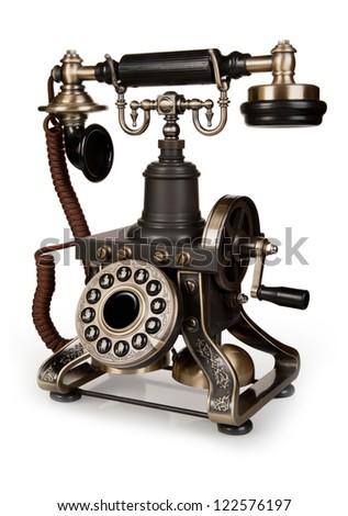 retro phone   vintage telephone ...