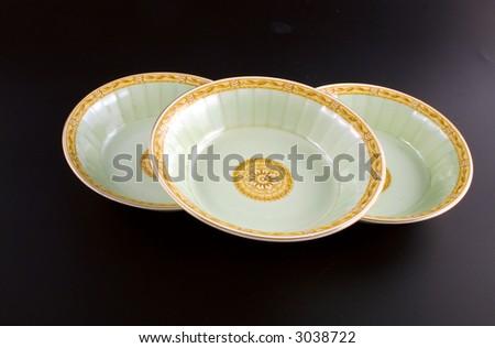 retro plates
