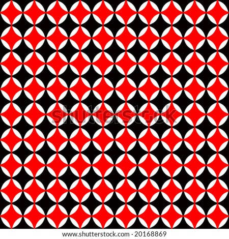 Red Black White Pattern Babies Black White Red Baby Quilt
