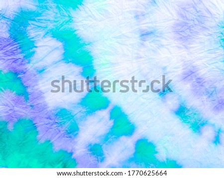 Retro Style. Paper Art. White Framework. Vivid Brushstrokes on Abstract Background. Abstract Painting Background. Green Dirty art. Trendy tie dye pattern. Ink blur.