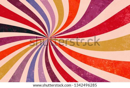 stock-photo-retro-sunburst-background-vector-pattern-with-a-red-purple-pink-yellow-orange-blue-and-black