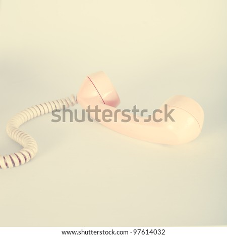 Retro Telephone