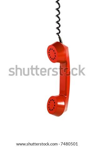 Retro Telephone tube