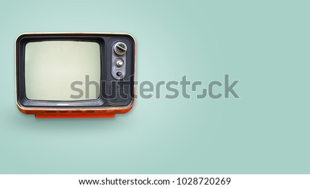 1970s-tv Images and Stock Photos - Avopix com