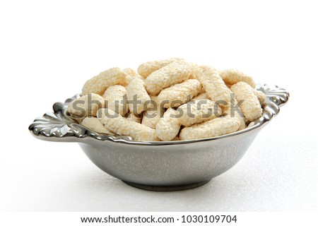 Revdi, Indian traditional sweets #1030109704