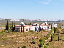Revelim of Castro Marim, Algarve, Portugal