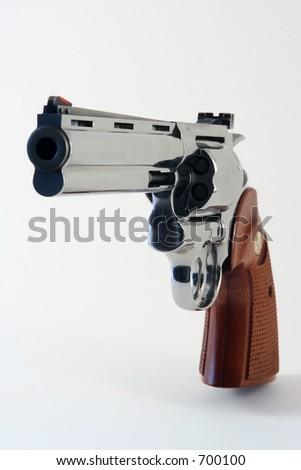 revolver 357 magnum