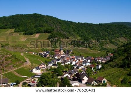 Rhineland - Germany