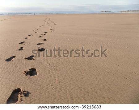 Rhossili beach Swansea,Wales,UK