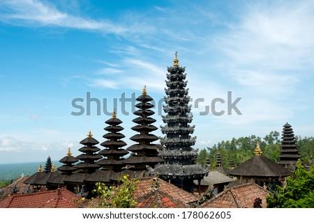 Rice Terraces near Ubud, Bali, Indonesia