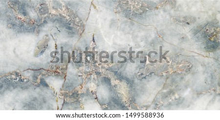 rich blue elegant marble background
