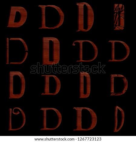 Vector nixie tube digits font Stock Photo 80284027 - Avopix com