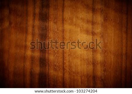 Rich dark wood grain texture