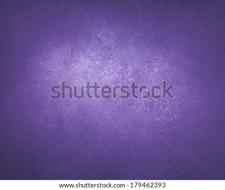 rich purple background wall with black vignette border and light center, abstract detailed vintage grunge background texture, distressed sponge texture, beautiful royal purple background color for web
