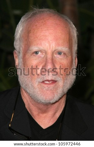 Richard Dreyfuss  at 'Smiles from the Stars - A tribute to the Life and work of Roy Scheider'. Beverly Hills Hotel, Beverly Hills, CA. 04-04-09
