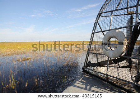 Evergladesexperience the