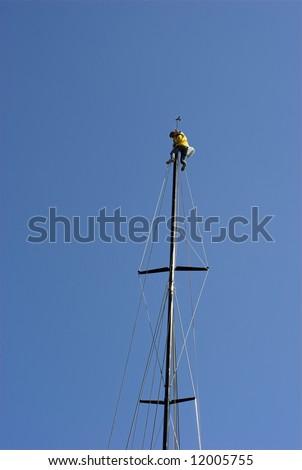 Rigging A Hobie Sailing Kayak Australia Hobie Cat
