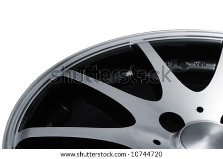 rim - stock photo
