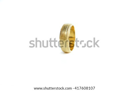 Ring Gold Ring Top Gold Ring Given To Special People A Symbol Of
